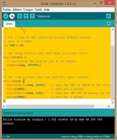 Fabriquer un multiplexeur NMEA 183 avec un Arduino