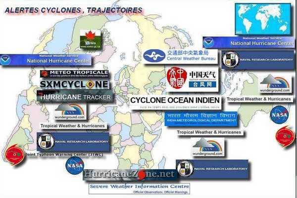 liens infos cyclones