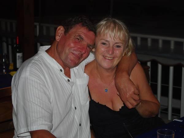 Michel et Eveline