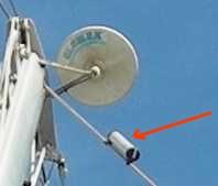 reflecteur radar