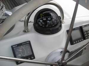 compas magnetique