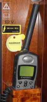 telephone satellite