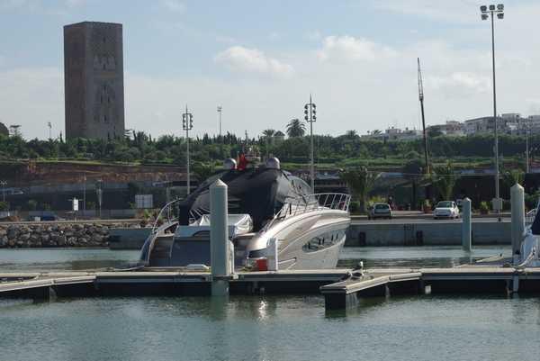 Le Yacht du Roi